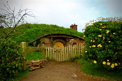 IMG_3744 (sagamalm) Tags: new zealand travel canon hobbiton lordoftherings thehobbit