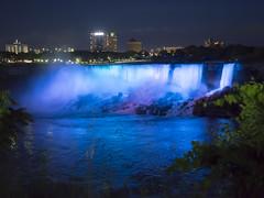 Niagara Falls-6270595 (twdenman) Tags: niagarafalls americanfalls niagarafallsatnight waterfalls fireworks