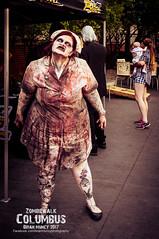 ZombieWalk2017-181 (Muncybr) Tags: brianmuncy photographedbybrianmuncy zombiewalkcolumbus zwcolumbus 2017 downtown oh ohio columbus columbusohio muncybryahoocom zombie zombies zombiewalk zombiewalkcolumbuscom