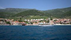 _XIS4616-333 (jozwa.maryn) Tags: bol chorwacja croatia sea morze adriatyk adriatic ship statek island wyspa brač dalmatia dalmacja