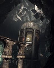 Rise of the Tomb Raider (Lord Wayne) Tags: rise the tomb raider lara croft