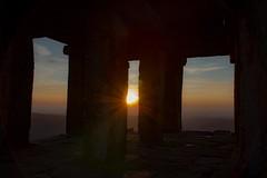 Temple du Donon (jamesreed68) Tags: donon patrimoine romain architecture historique 67 vosges france alsace basrhin grandest paysage nature ruines antique soleil