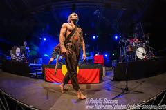 XAVIER RUDD - Parco Tittoni, Desio (MB) 14 June 2017 ® RODOLFO SASSANO 2017 18 (Rodolfo Sassano) Tags: xavierrudd concert live show parcotittoni desio barleyarts songwriter singer australianmusician multiinstrumentalist folk blues indiefolk reggae folkrock liveinthenetherlandstour