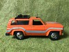 Playart Hong Kong - Chevy Blazer 4x4 - Miniature Die Cast Metal Scale Model Vehicle (firehouse.ie) Tags: cars car blazer chevrolet chevy miniatures miniature metal models model trucks truck toys toy playart