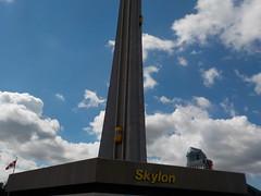 SKYLON TOWER in Niagara Falls, Ontario, Canada (JuneNY) Tags: skylontower