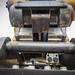 engcon Tiltrotator with EC-Oil