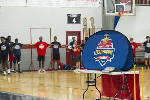 """170610_USMC_Basketball_Clinic.116 • <a style=""""font-size:0.8em;"""" href=""""http://www.flickr.com/photos/152979166@N07/35288601805/"""" target=""""_blank"""">View on Flickr</a>"""