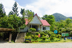 IMG_4382 (翔志) Tags: taiwan taoyuan fuxing shanggaorao valley garden taoyuanhsienku 桃源仙谷