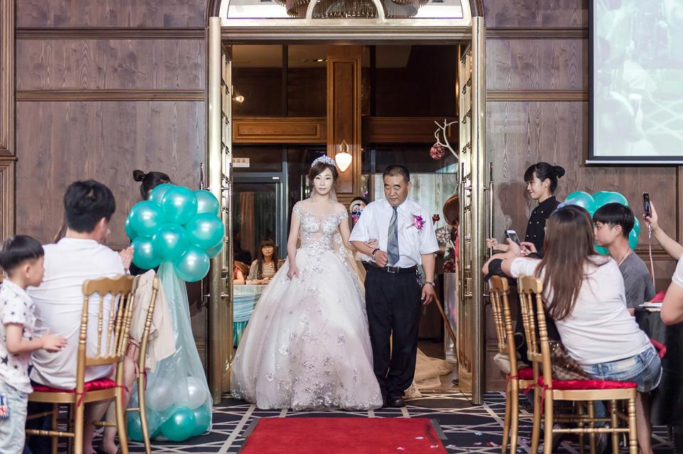 高雄婚攝 老新台菜 婚禮紀錄 Y & Y 045