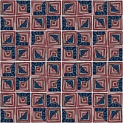 flag quilt lll (pbo31) Tags: livermore pleasanton eastbay alamedacounty iphone7 color july 4th summer 2017 boury pbo31 flag america usa pattern independenceday july4th red white blue american stars starsandstripes holiday