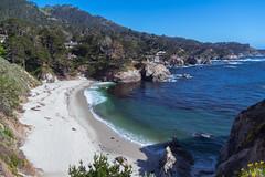 Gibson´s Beach (Ciro Yoshida Jr) Tags: pointlobos california