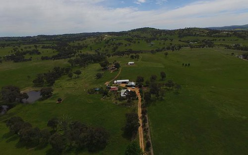 Willona - 4863 Olympic Highway, Cootamundra NSW