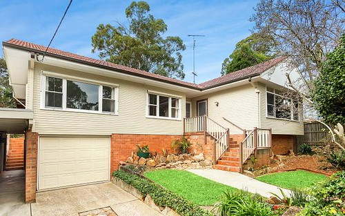 100 Hull Rd, West Pennant Hills NSW 2125