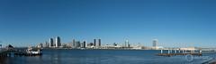 San Diego Skyline (Matt Battison) Tags: coronado d5300 landscape mattbattison matthewbattison matthewbattisonphotography nikon nikond5300 photo photography usa unitedstatesofamerica america california cityscape mattbattisonphotography panorama panoramic sandiego sandiegoskyline skyline