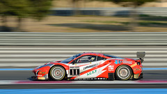 Kessel Racing Ferrari 488 GT3 (Y7Photograφ) Tags: michael broniszewski andrea rizzoli matteo cressoni kessel racing ferrari 488 gt3 blancpain endurance series httt castellet nikon d3200 motorsport race