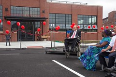 2017-6-19 WFAC Ribbon Cutting (Photograph by Erin Cuddigan) 45
