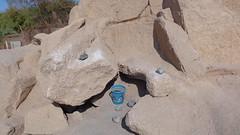 Unfinished Obelisk - Stone Quarries (Rckr88) Tags: unfinished obelisk stone quarries unfinishedobelisk stonequarries aswan egypt africa travel travelling stones rocks rock quarry ancient ancientegypt pharoah pharoahs relic relics