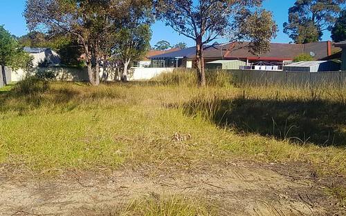 72 Cammaray Drive, St Georges Basin NSW