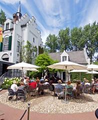 Jazz in de tuin (leonruwette) Tags: groot buggenum jazz grathem grootbuggenum kunstcultuurleudal marchuynenfriends limburg netherlands