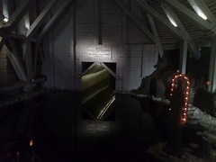 Wieliczka Salt Mine - Pilsudski's Chamber (pantkiewicz) Tags: poland wieliczka salt mine pilsudski