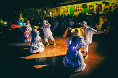 Paito y Los Gaiteros de Punta Brava en el Segundo Ruiz Belvis en Chicago (cbillups) Tags: segundoruizbelvisculturalcenter paitoylosgaiterosdepuntabrava musicacolombiana gaita tierracolombiana aguzatemagazine