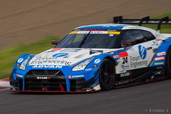 SUPER GT Official Test at Suzuka Circuit 2017.7.1 (197) (double-h) Tags: omd em1markii omdem1markii supergt suzukacircuit officialtest test スーパーgt 鈴鹿サーキット 公式テスト