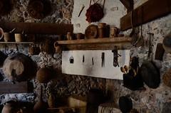 Museum of Rural Life Piskopiano Village - Λαογραφικό Μουσείο Παρλαμά Πισκοπιανό (14)
