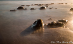 Bowling Ball Beach, California 2017 (katiewong511) Tags: bowlingballbeach california sonoms low tide sunset schoonergulch north coast point arena long exposure ocean beach state