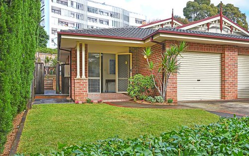9B Linley Wy, Ryde NSW 2112