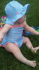 """Dani Sits in the Grass • <a style=""""font-size:0.8em;"""" href=""""http://www.flickr.com/photos/109120354@N07/35567823441/"""" target=""""_blank"""">View on Flickr</a>"""
