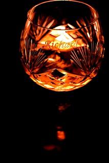 Late Night Cognac