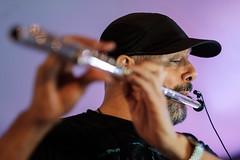 Jazz en el Caac (fruizh) Tags: música isladelacartuja 2017 jazz centroandaluzdeartecontemporáneo sevilla jamsession fruizh