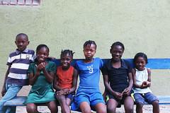 LC3A6784 (Help One Now) Tags: yahveshamma 2k17 helponenow haiti kids childern landscape oceanscape beach