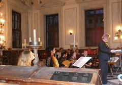 Lucidarium Ensemble b (AnnAbulf) Tags: fvg fjv friauljulischvenetien friuliveneziagiulia gorizia görz konzert concerto lucidariumensemble fink enricofink synagoge sinagoga