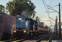 Transap D-2304 Con el acido (RobertoVMF) Tags: train tren transap trenes terrasur efe railroad rengo rail railway railfans rancagua rebel sd sd39m3