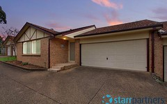 4/9 Chelmsford Road, South Wentworthville NSW