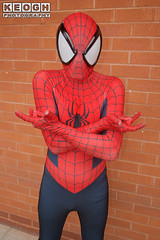 IMG_1831.jpg (Neil Keogh Photography) Tags: gloves spiderman tvfilm marvel theavengers webs boots comics red spidey blue spider theamazingspiderman mask videogames manchestersummerminicon marvelcomics jumpsuit black peterparker cosplayer cosplay male white