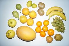 fruit salad (Ris Bo) Tags: fruit vegan healthy gesund food essen ingredients salat salad zutaten obst tasty