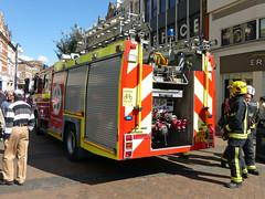 RX53LRY (Emergency_Vehicles) Tags: rx53lry london fire brigade dpl 1162 kingstonuponthames