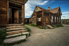 Nobody Home (TomGrubbe) Tags: bodie ghosttown abandoned miningtown easternsierras old house california