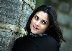 Indian Actress Ramya Hot Sexy Images Set-2 (58)