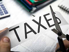 Taxes Return and Filling by RGSC and Company (rgscandcompany) Tags: tax income finance business audit accounting