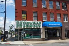 Thompson Pharmacy (YouTuber) Tags: thompsonpharmacy altoona pennsylvania 12thstreet 12thavenue