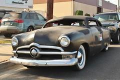 Mooneyes Open House 2017 (USautos98) Tags: 1950 ford shoebox leadsled hotrod streetrod kustom