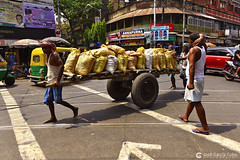 17-04-21 India-Orissa Kolkata (145) R01 (Nikobo3) Tags: asia india kolkata calcuta urban street social culturas color people gentes travel viajes tuktuks rickshaw nikon nikond800 d800 nikon247028 nikobo joségarcíacobo flickrtravelaward ngc