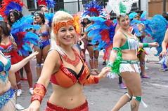 Carifiesta 2017 Montréal (abdallahh) Tags: montréal québec canada défilé parade carnaval carifête carifiesta street rue summer été festival