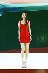 中华轿车模特A1 (guotm) Tags: sony a7rii sigma 85mmf14 art
