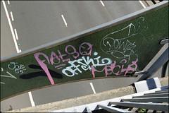 Fatso, Meche, Ofske, Dowta... (Alex Ellison) Tags: fatso opd yks meche ofske lwi 406 tag eastlondon urban graffiti graff boobs dowt dfn