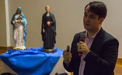 Seminário Marista (eusoufamecos) Tags: marista pucrs seminário irmão