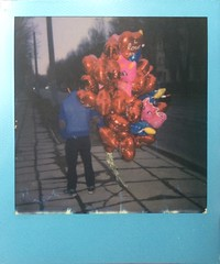 The Love Trader (o_stap) Tags: instant analog impossibleproject polaroid600 polaroid filmisnotdead ishootfilm believeinfilm